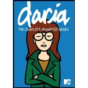 <i>Daria: The Complete Animated Series</i> DVD Review