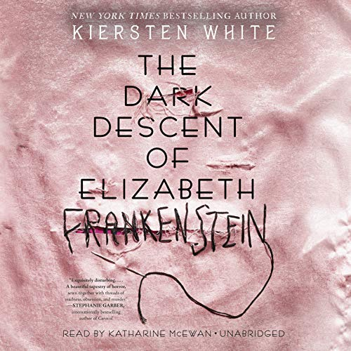13 Spooky Audiobooks to Keep You Awake All Night :: Books