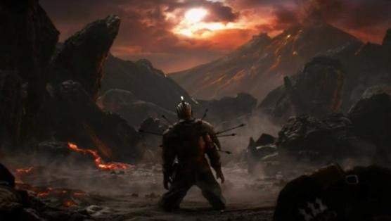 On Death and Dying: We Talk To Dark Souls II's Takeshi Miyazoe