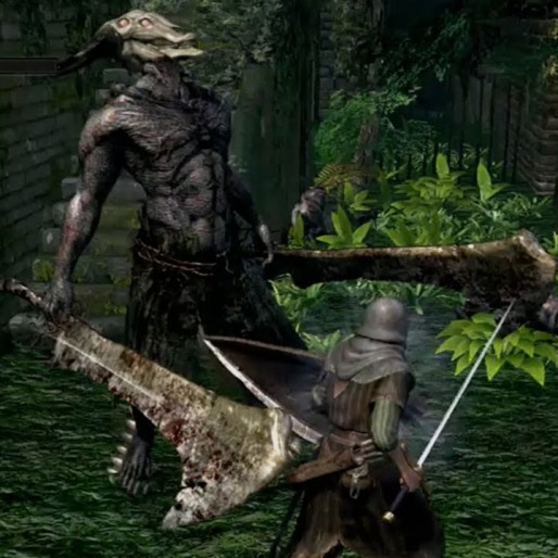 Ranking <em>Dark Souls</em>' Bosses From Easiest to Hardest