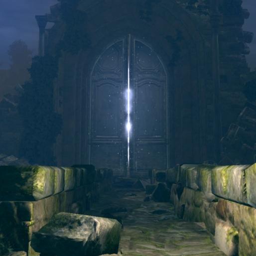 Feeling In The Dark: The Power of Dark Souls