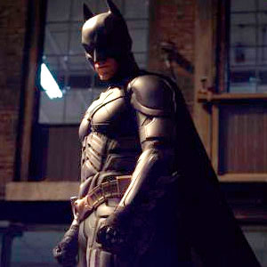 New <i>Dark Knight Rises</i> Poster Revealed