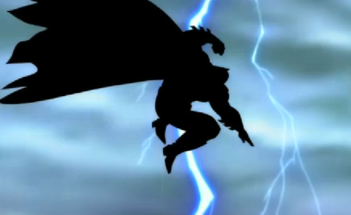 Watch a Trailer for <i>The Dark Knight Returns: Part 1</i>