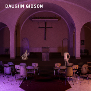 Listen to Daughn Gibson's &quot;You Don't Fade&quot;