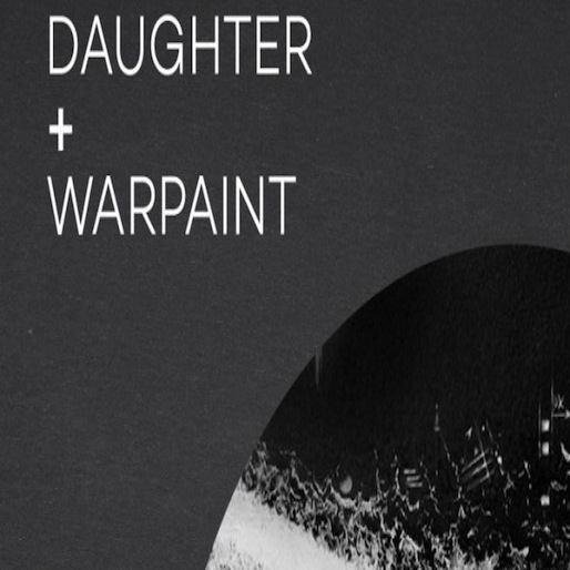 Listen To Daughter and Warpaint Join Forces For New Remix EP