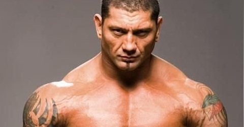 Marvel Casts Dave Bautista as Dax the Destroyer in <i>Guardians of the Galaxy</i>