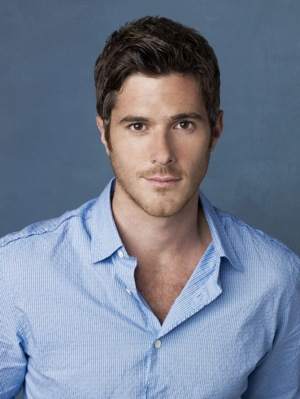 Catching Up With Dave Annable