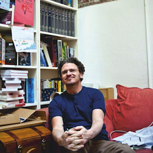 """Read Dave Eggers' New Story """"The Alaska of Giants and Gods"""""""