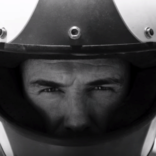 Watch: Strange Trailer for David Beckham's Fashion Feature <i>Outlaws</i>