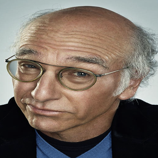 Larry David Bringing Play To Broadway