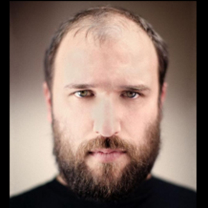 David Bazan Shares Photo of The Long Winters' John Roderick at Work on New Songs