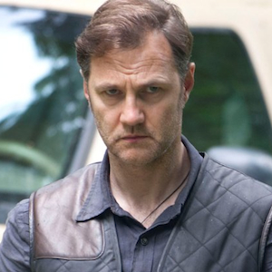 The Governor—AKA David Morrissey—to Star in BBC Thriller