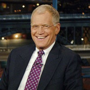 David Letterman Will Retire in 2015