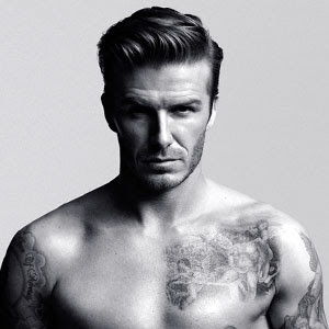 David Beckham Selects Pieces for New H&M Menswear Line