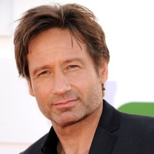 David Duchovny Humbly Discusses Debut Album, Compares Sound to Wilco, REM