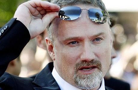 David Fincher in Talks for <i>Gone Girl</i> Adaptation