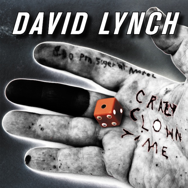 Listen to New David Lynch Track Featuring Karen O