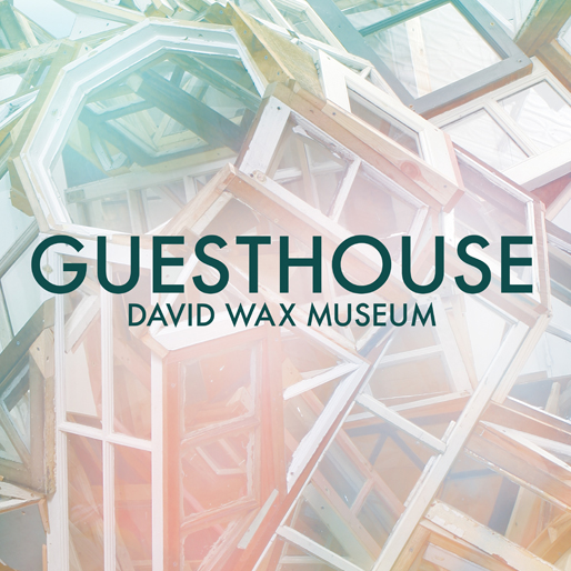 Enter the Technicolor World of David Wax Museum's New Album <i>Guesthouse</i>