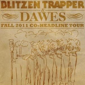 Blitzen Trapper and Dawes Announce Tour
