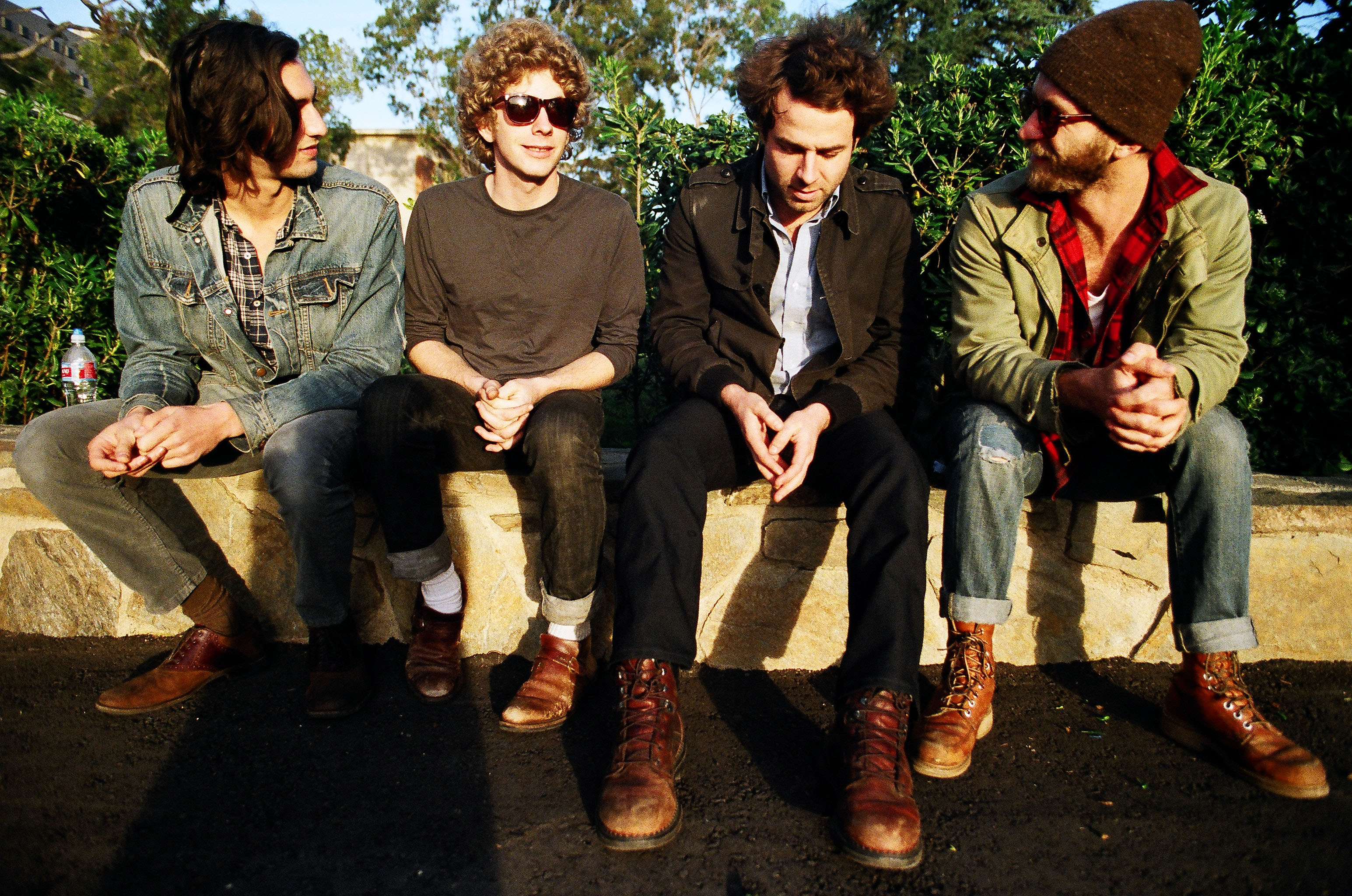 Dawes Set to Make Cameo on NBC's <i>Parenthood</i>