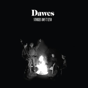 Listen to Dawes' &quot;From a Window Seat&quot;