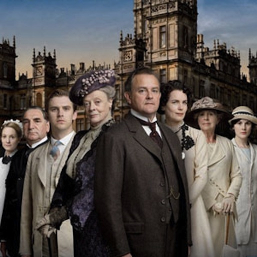 A <i>Downton Abbey</i> Christmas Album Is Coming