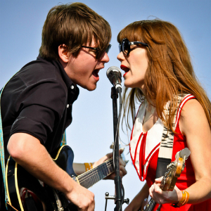 Jenny Lewis, Johnathan Rice to Score Anne Hathaway Film <i>Song One</i>