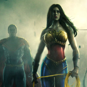 Watch a Trailer for <i>Injustice</i> from the Creators of <i>Mortal Kombat</i>