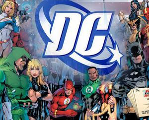DC Comics Release Digital Copies on All E-Reader Platforms