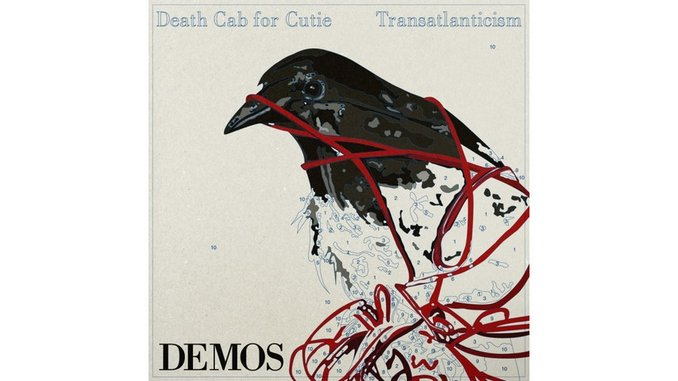 Death Cab for Cutie: <i>Transatlanticism</i> 10th Anniversary Reissue