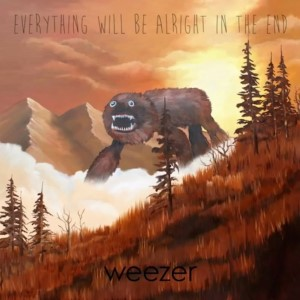 "Stream New Weezer Single, ""Cleopatra"""