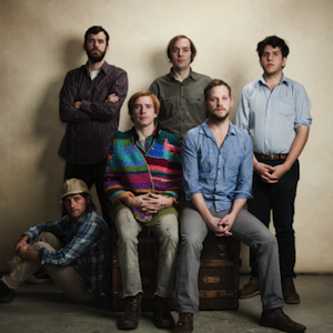 Dr. Dog to Release Christmas EP