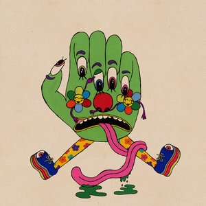 "Dan Deacon Announces New Album <i>Gliss Riffer</i>, Shares ""Feel The Lightning"" Video"