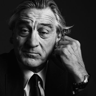 Robert De Niro Signs on for <em>Candy Store</em>