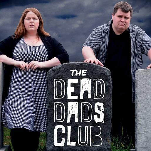 <em>The Dead Dads Club</em> Live Sketch Show Review