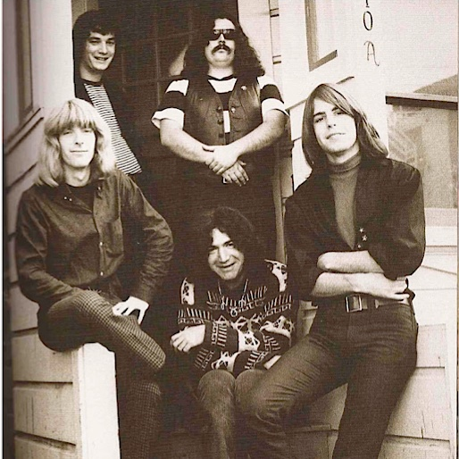 Martin Scorsese Signs On To Produce 50th-Anniversary Grateful Dead Documentary