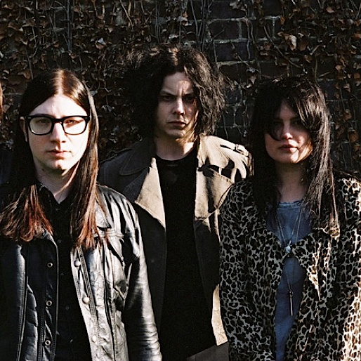 "Listen to The Dead Weather's New Song, ""Buzzkill(er)"""