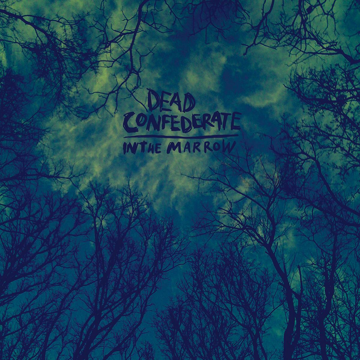 Dead Confederate Announces Third Album, <i>In the Marrow</i>
