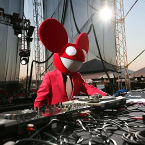 Hear Deadmau5 Cover Radiohead