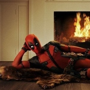 Ryan Reynolds Tweeted the First Look at the <i>Deadpool</i> Costume
