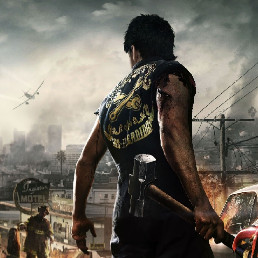 A <i>Dead Rising</i> Feature Film is Coming
