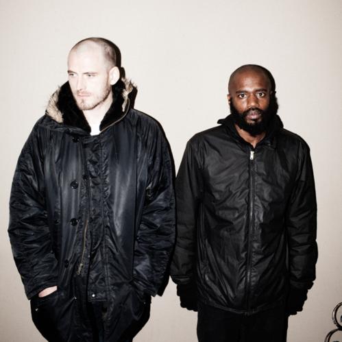 Death Grips Drop Surprise Instrumental Album <i>Fashion Week</i>