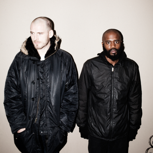 Death Grips Drop Surprise Instrumental Album <i>Fashion Week</i>