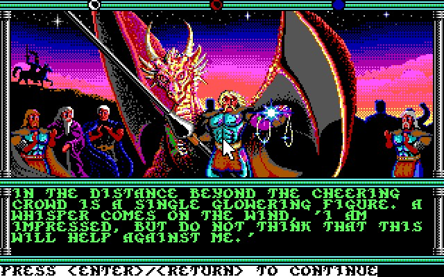 The 10 Greatest Dungeons and Dragons Videogames :: Games :: Paste