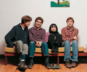 Deerhoof Announces New Album <i>Breakup Song</i>