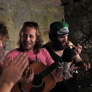 Deer Tick Announces Instagram Contest for Sold-Out Newport Blues Café Tickets