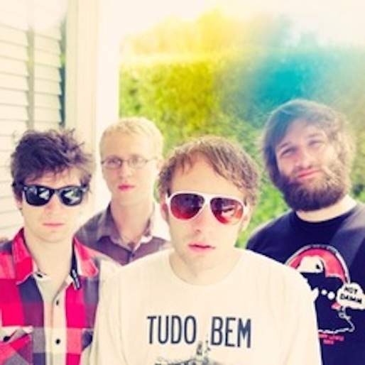 """Listen to Deer Tick's Holiday Song """"White Havoc"""""""
