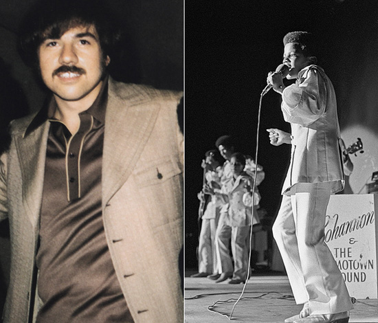R.I.P. Motown Producer/Songwriter Deke Richards