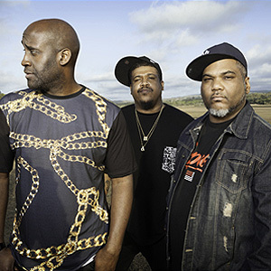 "Listen to De La Soul's New Single ""Get Away"""