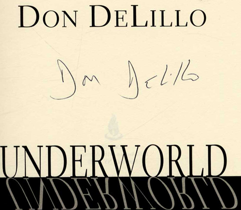 Charity Auction Nets $1 Million from Annotated First Editions of Philip Roth, Don DeLillo and Others